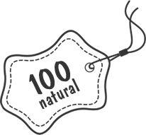 Тільки натуральні матеріали