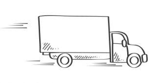 Миттєва обробка і відправка замовлення