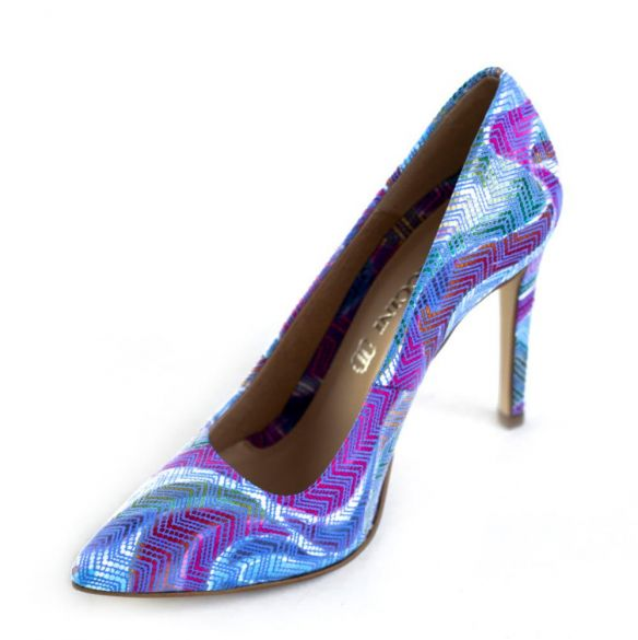 Модельные женские туфли - лодочки BALDACCINI