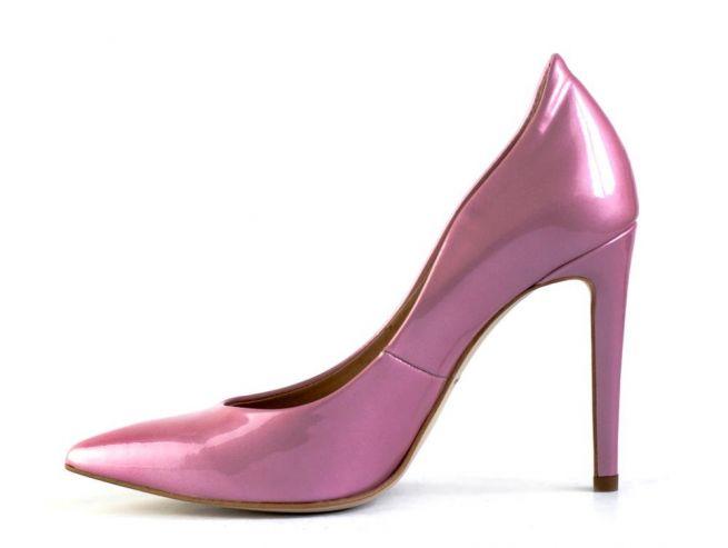 Лаковые туфли BALDACCINI