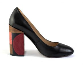 Модельные туфли MALLANEE
