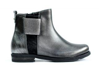 Кожаные ботинки DON DIEGO