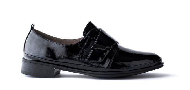 Лаковые туфли MEA BALAN