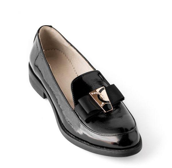 Лаковые туфли  BOGATKO