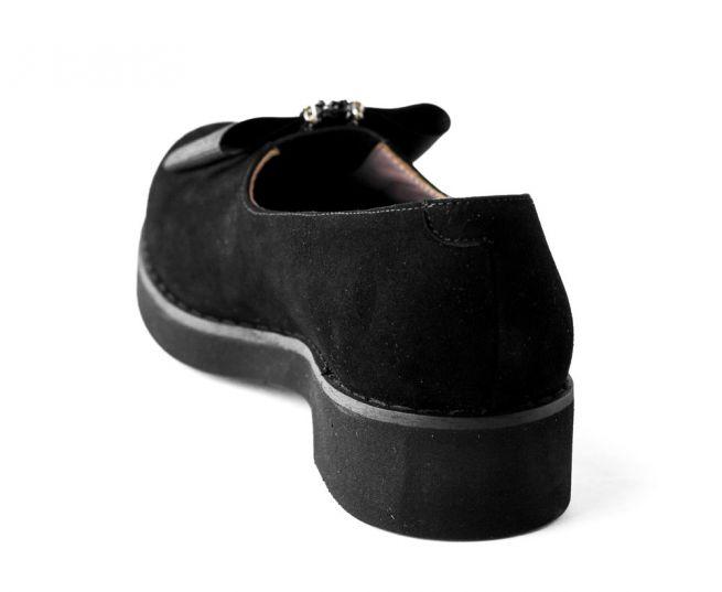 Замшевые туфли G.U.E.R.O.