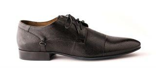 Кожаные туфли DOMENO