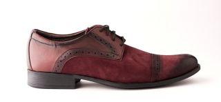 Комбинированные туфли LEMAR