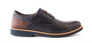 Кожаные туфли KRISBUT