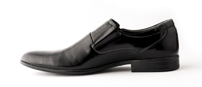 Кожаные туфли LEMAR