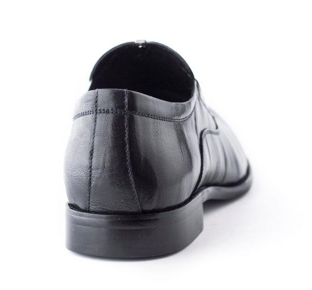 Кожаные туфли RECONI