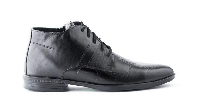 Кожаные ботинки LEMAR