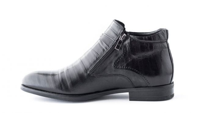 Кожаные ботинки VERITAS