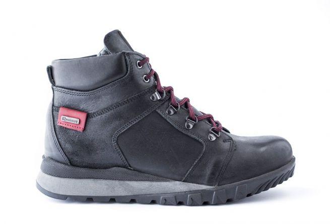 Комбинированные ботинки KRISBUT