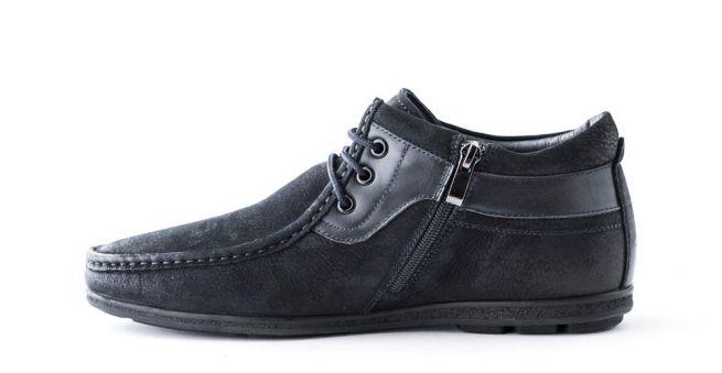 Замшевые ботинки VERITAS