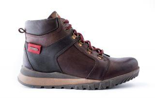 Кожаные ботинки KRISBUT