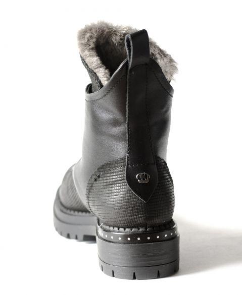 Кожаные ботинки PEMLA