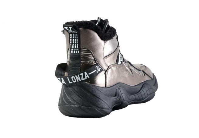 Зимние кроссовки LONZA