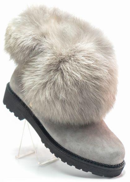 Ботинки MARIA MORO