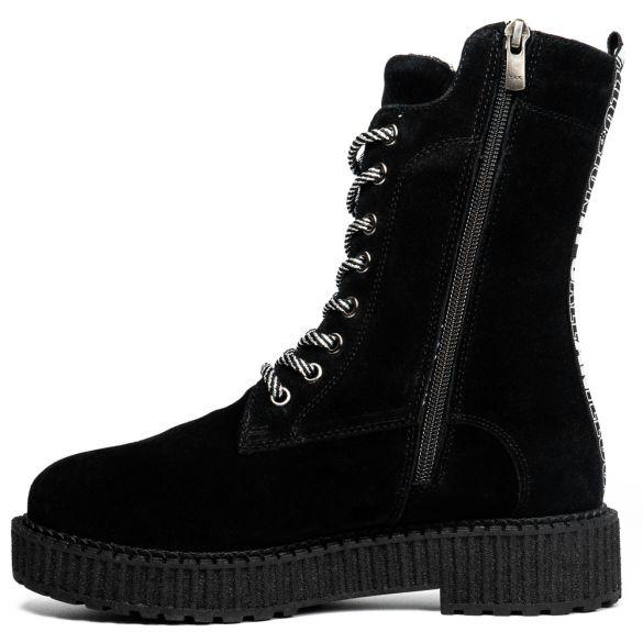 Женские ботинки GUERO