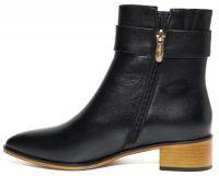 Кожаные ботинки BERLONI