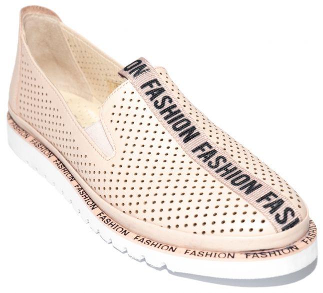 Летние туфли GUERO