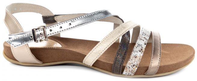Женские сандалии ALIMEX