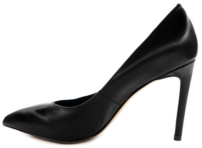 Модельные туфли на шпильке GIOMALI