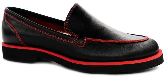 Закрытые туфли LOTTINI