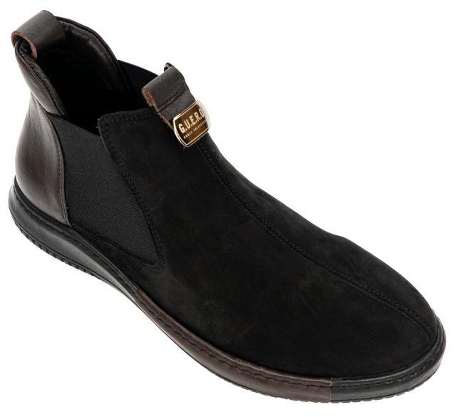Кожаные ботинки - челси G.U.E.R.O.