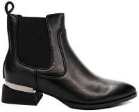 Кожаные ботинки - челси BERLONI