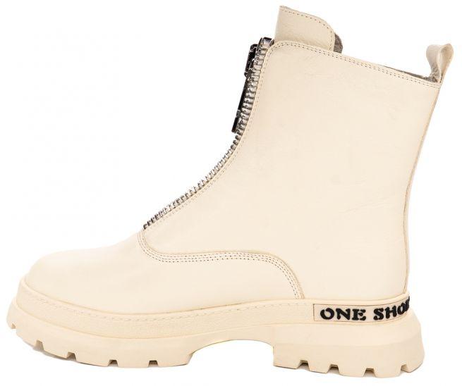 Кожаные ботинки BALIDONEER