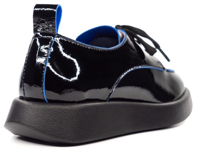 Лаковые туфли LOTTINI