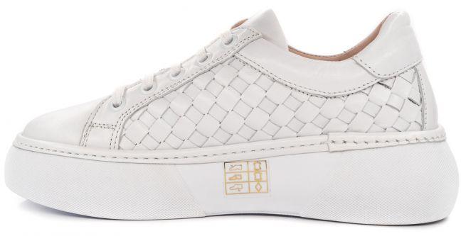 Кожаные туфли VERITAS