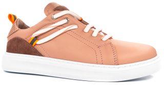 Кожаные туфли PHANY