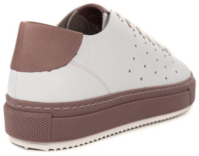 Кожаные туфли G.U.E.R.O.