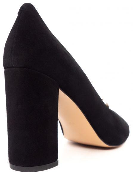 Замшевые туфли VERITAS