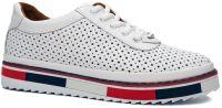 Туфли с перфорацией TRIO