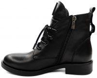 Кожаные ботинки PHANY