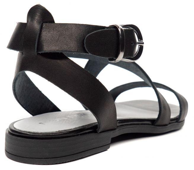 Кожаные сандалии DON DIEGO