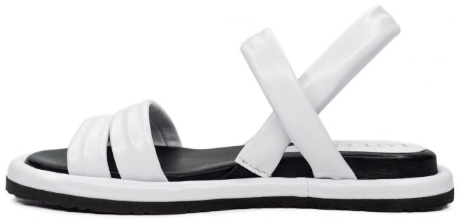 Кожаные сандалии LOTTINI