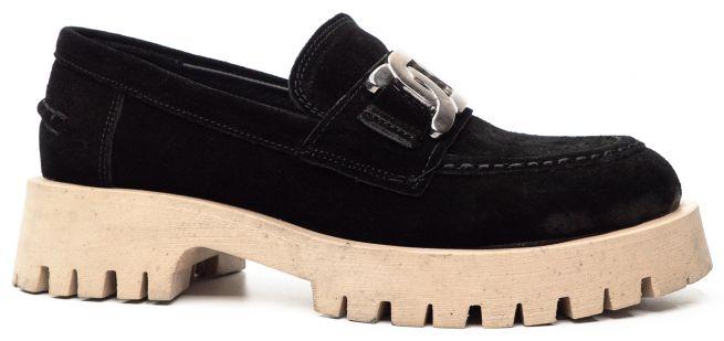 Туфли на платформе AQUAMARIN