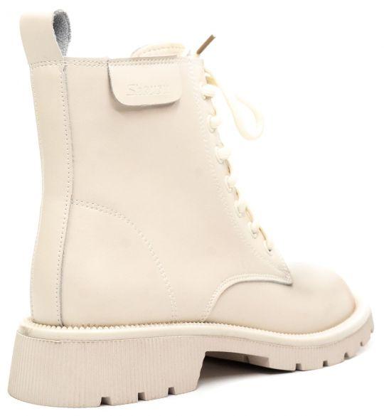 Кожаные ботинки FIALCA
