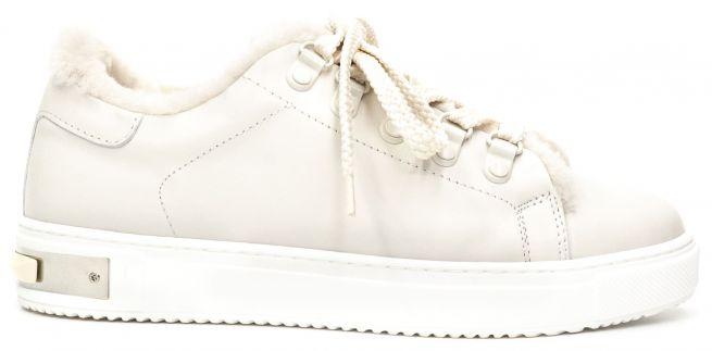 Зимние кроссовки ALPINO