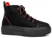 Ботинки на платформе G.U.E.R.O.