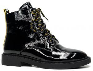Лаковые ботинки VERITAS