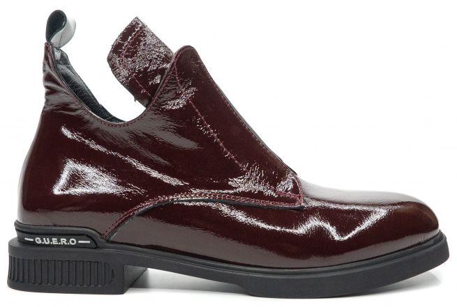 Лаковые ботинки G.U.E.R.O.