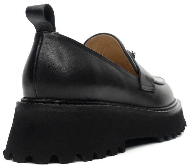 Туфли на платформе LOTTINI