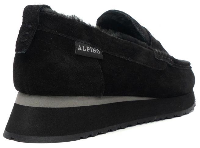 Зимние туфли ALPINO