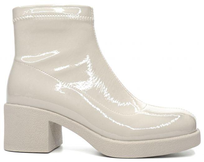 Стрейчевые ботинки FABIO MONELLI