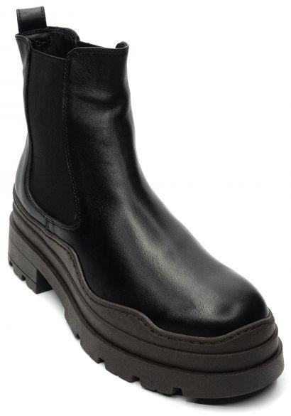 Кожаные ботинки ALPINO